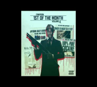 Cam'ron - Baby Ain't Mine (Audio)