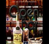 Cap 1 - Crazy Bars [Open Bar Mixtape]