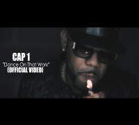 Cap 1 - Dance On That Work (Official Video) Shot By @AZaeProduction