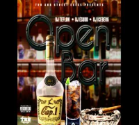 Cap 1 - Gah Damn [Open Bar Mixtape]
