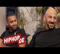 "Capkekz & Al-Gear: ""Capoera"", German Dream & Religion (Interview) - Toxik trifft"