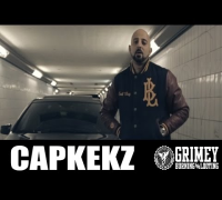 Capkekz feat. Al Gear, Capital & El Mouss - Von der Strasse ins Reich (OFFICIAL HD VERSION GRIMEY)