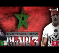 Capkekz feat. Farid Bang - BladiMuzik3