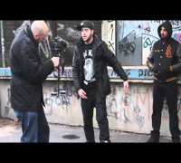 Capkekz feat. Timeless - Schicht im Schacht (Making Of)