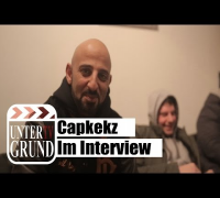 CAPKEKZ - IM INTERVIEW: AL Gear, Farid Bang, Album, Feature, German Dream, Zukunft, Auszeit