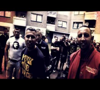 CAPO - Fick den Richter ft. SadiQ & Du Maroc (Official Version)