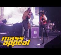 "Captain Murphy and Thundercat ""The Killing Joke"" Live- Mass Appeal SXSW 2014"
