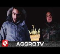 CAREEM FEAT. QAZID - PLAN B (OFFICIAL HD VERSION AGGROTV)