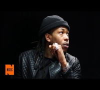"CaSh Out on Evolving Beyond ""Cashin' Out"" and Vibing With PARTYNEXTDOOR"