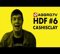 CASHISCLAY HALT DIE FRESSE 06 NR 317 - RAP SPARRING SPEZIAL (OFFICIAL HD VERSION)