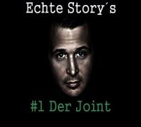 Cashmo - Echte Storys #1 Der Joint