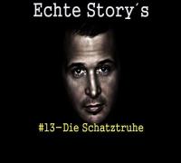 Cashmo - Echte Storys #13 Die Schatztruhe
