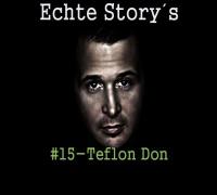 Cashmo - Echte Storys #15 Der Teflon Don