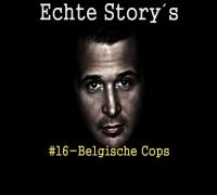 Cashmo - Echte Storys #16 Belgische Cops