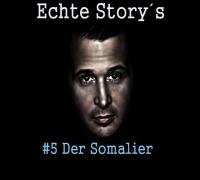 Cashmo -Echte Storys #5 Der Somalier