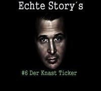 Cashmo - Echte Storys #6 Der Knast Ticker