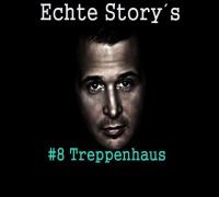 Cashmo - Echte Storys #8 Treppenhaus
