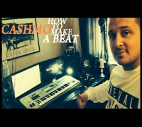 Cashmo - How to make a Beat - Folge #3 - Sampling