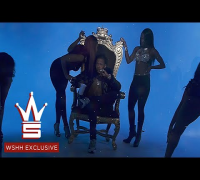 "Cashout ""Get In The Kitchen"" (WSHH Exclusive - Official Music Video)"