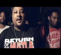 CashOutAnt ft. Edai - I Aint Playin' *PREVIEW [VIDEO] Dir. @RioProdBXC