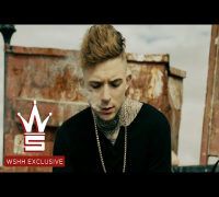 "Caskey ""Never Slow Down"" (WSHH Exclusive - Official Music Video)"