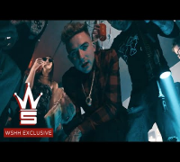 Caskey - Paramount (WSHH Exclusive - Official Music Video)