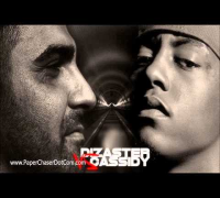 Cassidy - Mr. Chicken (Dizaster Diss) 2014 New CDQ Dirty No DJ