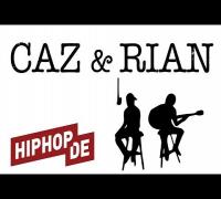 Caz & Rian - Fremdschaft - 100% Ohne Künstliche Zusätze