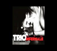 Caz x Bausa x Rapsta | Trio Infernale (prod. Dinorado)