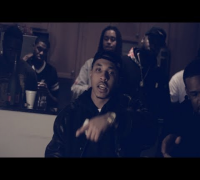 CeeTheWorld Ft Big L's - Up 6 [OFFICIAL VIDEO] Produced & Shot By @RioProdBXC