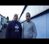 Celo & Abdi - Akupunktur #3 Danke   Tour Infos