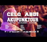 Celo & Abdi - AKUPUNKTUR @ NIKE House of Phenomenal / Berlin by EASYdoesit