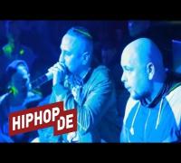 "Celo & Abdi - ""Akupunktur"" Release-Party mit Haftbefehl, Capo, Veysel, Olexesh """