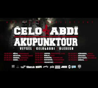 Celo & Abdi - FIFA STREET (m3 Brazil Remix) [Official Video]