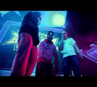 Celo & Abdi - HADOUKEN feat. Veysel (prod. von b∆Zz∆zI∆N) [Official Video]