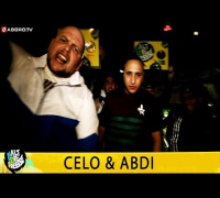 CELO & ABDI HALT DIE FRESSE DOPPELGOLD NR. 12 (OFFICIAL HD VERSION AGGROTV)