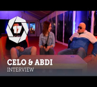 Celo & Abdi im Interview auf dem splash! Festival 2014