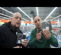"Celo & Abdi kaufen Olexesh's ""Masta"" (WKMECD)"
