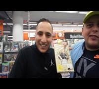 """Celo & Abdi kaufen Veysel's """"Audiovisuell"""" (WKMECD)"""