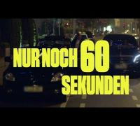 Celo & Abdi - NUR NOCH 60 SEKUNDEN feat. Ssio (prod. von m3) [Official Trailer]