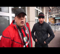 Celo & Abdi   Olexesh Live in Arnsberg / Zero am 15.11.2014 [Shout Out]
