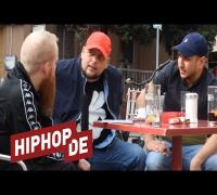 """Celo & Abdi über """"Akupunktur"""", Banger Musik und Zukunftspläne (Fanfragen) - Toxik trifft"""
