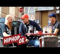 """Celo & Abdi über """"Akupunktur"""" und die Azzlackz (Interview) - Toxik trifft"""