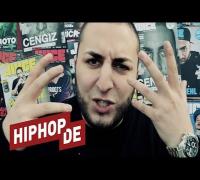 Cengiz - Scheiß auf das Juice-Cover (prod. by zRy) - Videopremiere