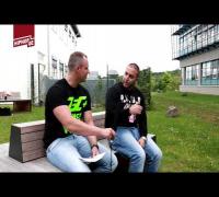 Cengiz über Ausländer in Deutschland (Interview)