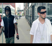 CES Cru - Codename: Ego Stripper - Available Now!