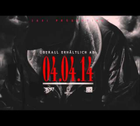 Chaker - 385INJEKTION (prod. von m3) [Exclusive Freetrack]