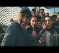 "Chaker - Ben Life Chronik #2 - Making Of ""Citycode"" feat. Haftbefehl, Celo & Abdi"
