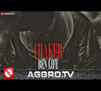 CHAKER - BEN LIFE SNIPPET (OFFICIAL HD VERSION AGGROTV)