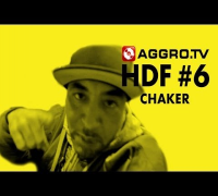 CHAKER HALT DIE FRESSE 06 NR 332 (OFFICIAL HD VERSION AGGROTV)